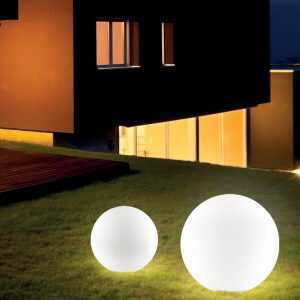Summer Sale - Globe Light
