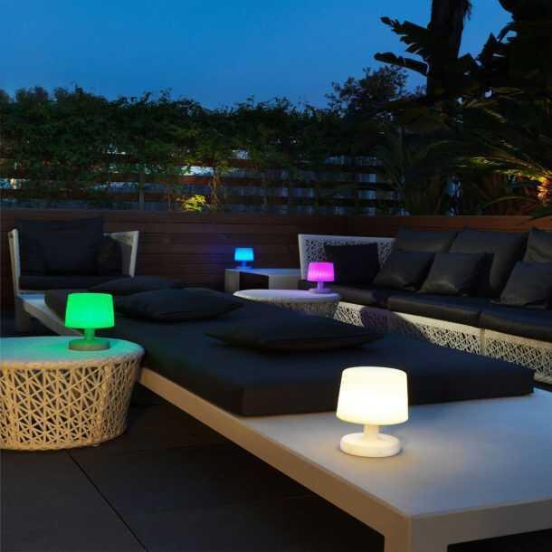 Glow Table Lamp