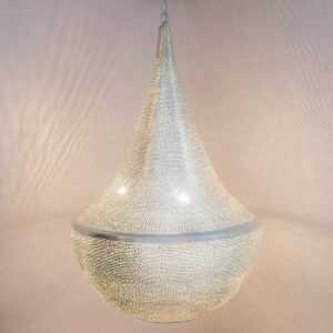 Bella Filisky Pendant Silver