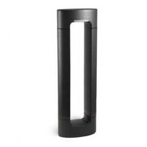 Column Bollard Light