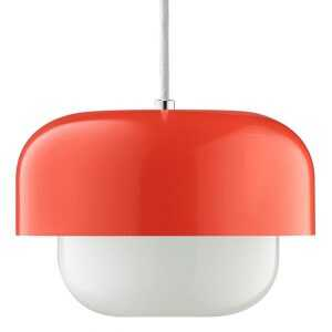 Haipot Kousa Red Pendant Lamp
