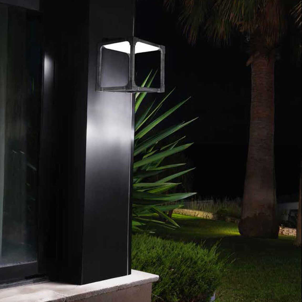 Porch Light Box: Effective Lighting At Unbelievable Prices
