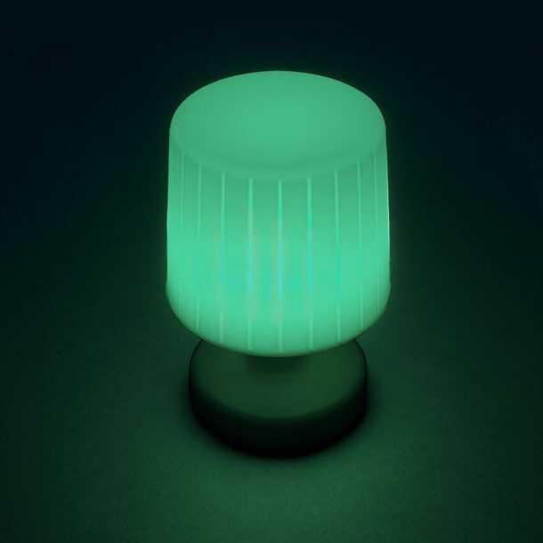 Moonlight Table Lamp Green
