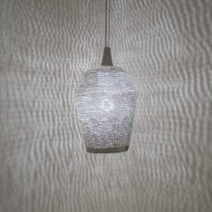 Tropic Filisky Pendant Silver