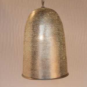 Dome Filisky Pendant Silver