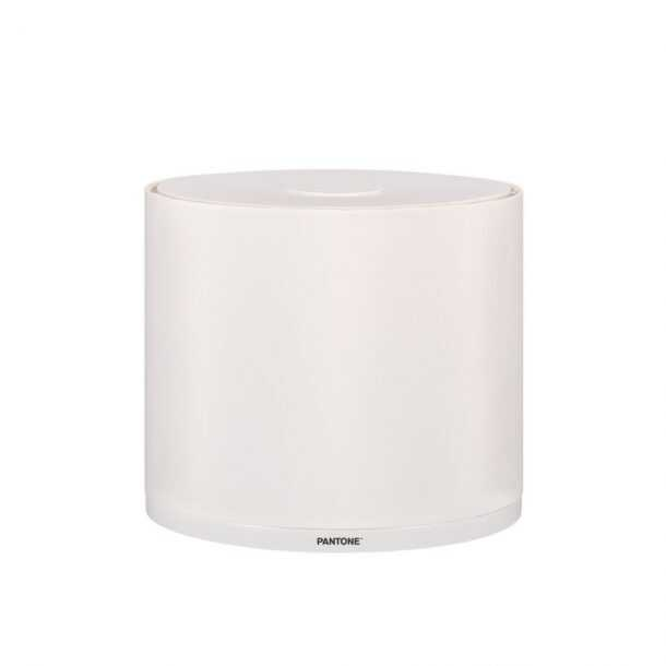 PANTONE Mintaka Lamp Shade Brilliant White 25