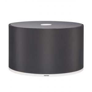 PANTONE Mintaka Lamp Shade Pewter 45