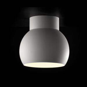 Sphere Ceiling Light White - TossB