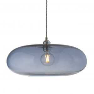 Horizon Pendant Deep Blue
