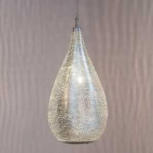 Elegance Filisky Pendant Silver