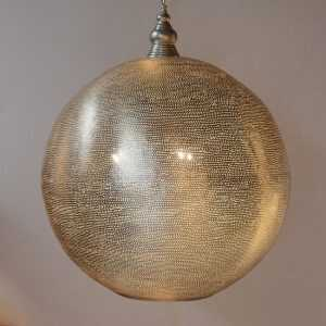 Ball Filisky Pendant Gold