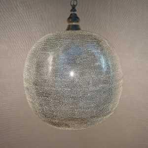 Ball Filisky Pendant Silver