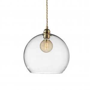 1b41478fd388 Rowan Range - Stunning, spherical glass lighting from Pendalier ...