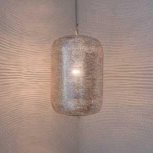 Lampoon Filisky Pendant Silver