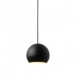 Sphere 1 Black - TossB