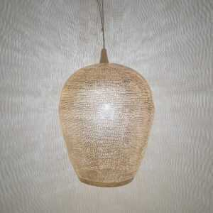 Tropic Filisky Pendant Gold