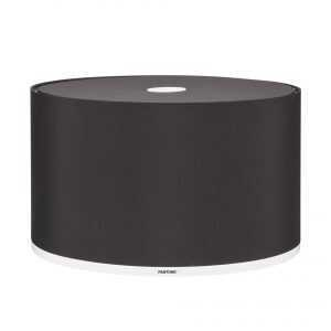 PANTONE Mintaka Lamp Shade Black Beauty 45