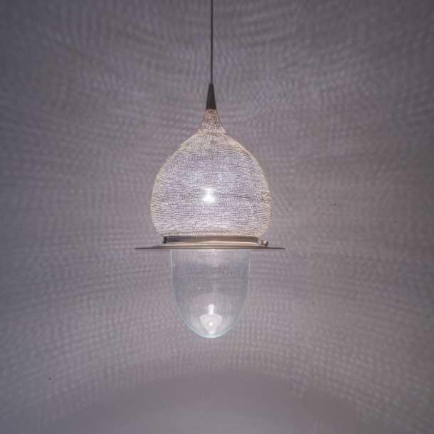 Magical Filisky Pendant Silver