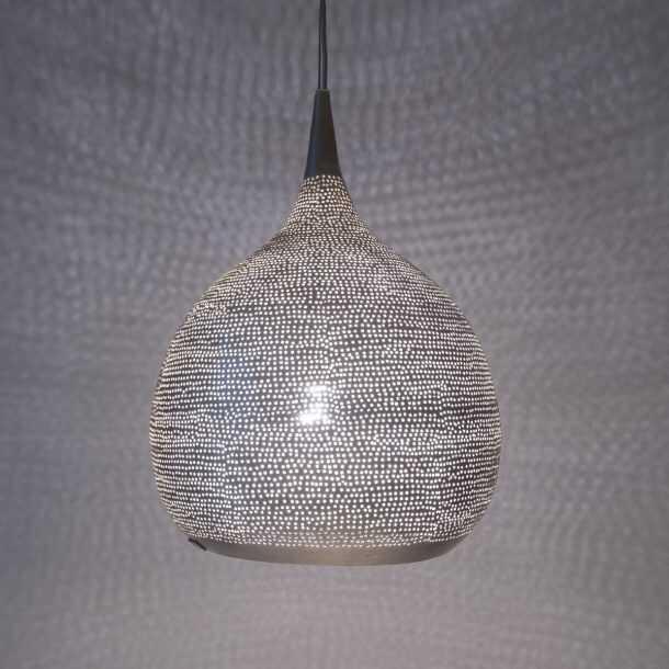 Mystic Filisky Pendant Silver