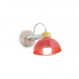 Titti Wall Light Red