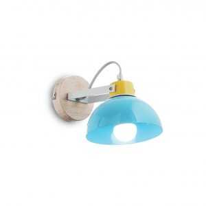 Titti Wall Light Blue