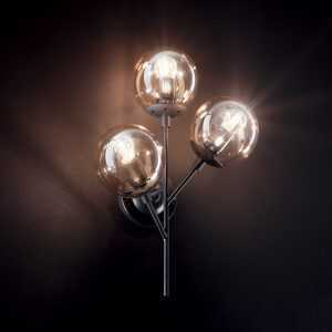 Kepler Wall Light
