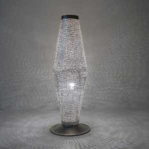 Babylon Filisky Lamp Silver