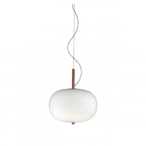 Ilargi Ash Wood Light