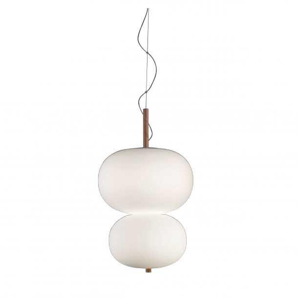 Ilargi Ash Wood Light 2