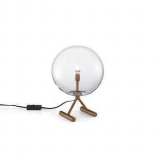 Estro Short Table Lamp
