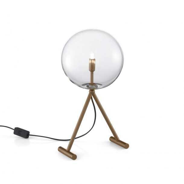 Estro Tall Table Lamp