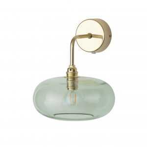 Horizon Wall Light Forest Green