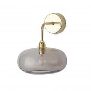 Horizon Wall Light Chestnut Brown