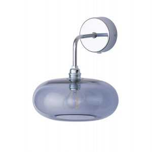 Horizon Wall Light Deep Blue