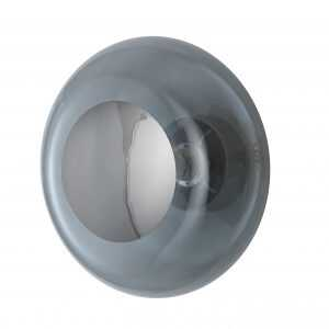 Horizon Ceiling/Wall Light Smokey Grey