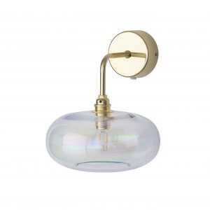 Horizon Wall Light Chameleon Gold