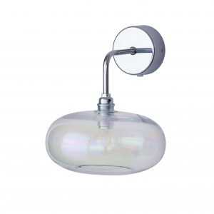 Horizon Wall Light Chameleon Silver