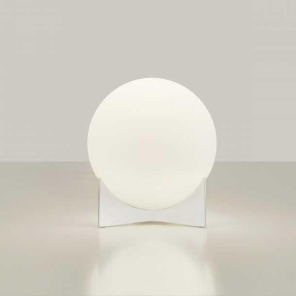 Oscar Lamp White