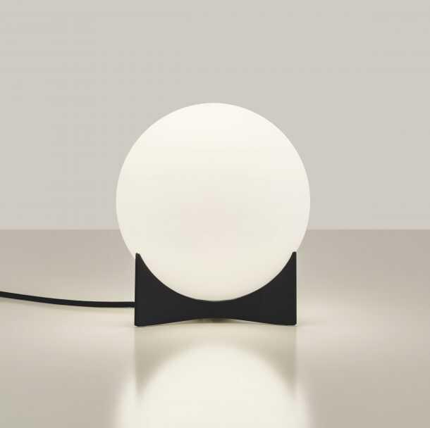 Oscar Lamp Black